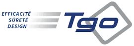 TGO, portiques anti caravanes, controle d'accès pour parkings de centre commerciaux