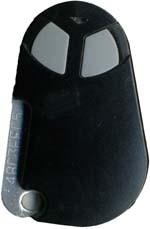 T l commande metteur hf portail automatique access - Une seule telecommande pour portail et garage ...